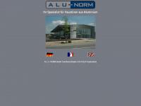 alu-norm.de
