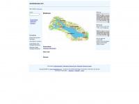am-bodensee.at Webseite Vorschau