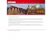 am-markt-12.de Webseite Vorschau