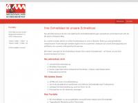 am-med.de Webseite Vorschau