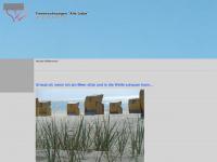 am-liebsten-groemitz.de Webseite Vorschau