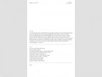 am-rande-der-stadt.de Webseite Vorschau