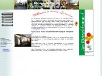 am-rietzschkestrand.de Webseite Vorschau