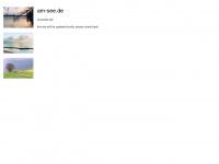 am-see.de Webseite Vorschau