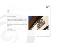 amsurf.de Webseite Vorschau