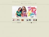 amakeup.de Webseite Vorschau