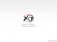 xgi.at Webseite Vorschau