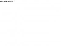 amaterasu.ch Webseite Vorschau
