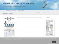amateurfunk-im-alstertal.de Webseite Vorschau