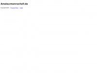amateurmannschaft.de Webseite Vorschau