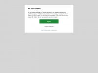 amazingcakes.de Webseite Vorschau
