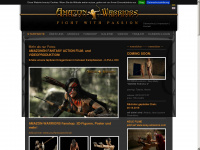 amazon-warriors.de