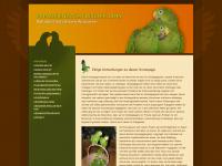 amazonen-naturbrut.de Thumbnail