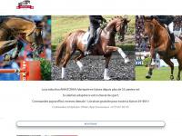 amazonia.ch Webseite Vorschau