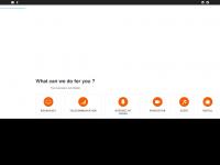 ambiance-tv.de Webseite Vorschau