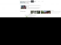 ambrunneck.de Webseite Vorschau