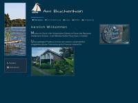 ambuchenhain.de Webseite Vorschau