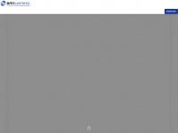 ambusiness.ch Webseite Vorschau