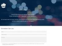 amdhanse.de Webseite Vorschau