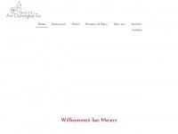 amdalwigkertor.de Webseite Vorschau