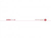 amden-retreat.ch Webseite Vorschau