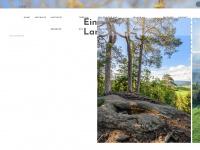 amebnerhof.at Webseite Vorschau