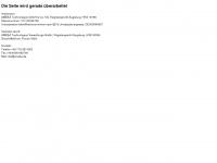 ameba.de Webseite Vorschau