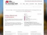 amerschlaeger-gmbh.de