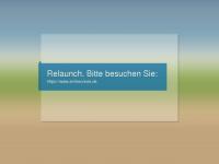 amf-domain.de Webseite Vorschau