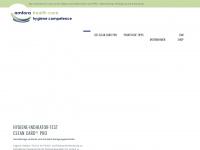 amfora-health-care.de Webseite Vorschau