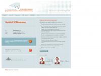 aminfo2009.de Webseite Vorschau