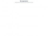amjx.de Webseite Vorschau