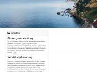 amk-team.de Webseite Vorschau