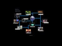 aml-design.de Webseite Vorschau