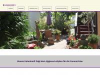 amlaachersee.de Webseite Vorschau