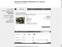 aml-bremen.de Webseite Vorschau