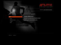 amlimit-sportshop.de Webseite Vorschau