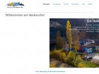 amlinkenufer.de Webseite Vorschau