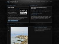 ericmmartin.com
