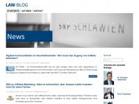 law-blog.de