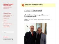 aktion-mehr-demokratie.de
