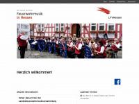 feuerwehrmusik-hessen.de