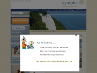 hotel-nymphe.de