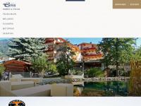 hotel-enzian.com