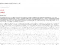 ammersee-gemuese.de Webseite Vorschau