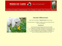 ammersee-lamm.de Webseite Vorschau