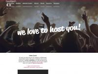 amom.at Webseite Vorschau