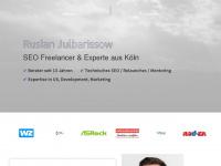 amono.de Webseite Vorschau