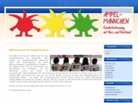 ampels.de Webseite Vorschau