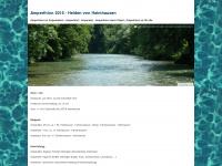 amperthlon.de Webseite Vorschau